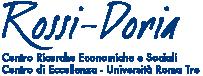 Centro Rossi-Doria Logo
