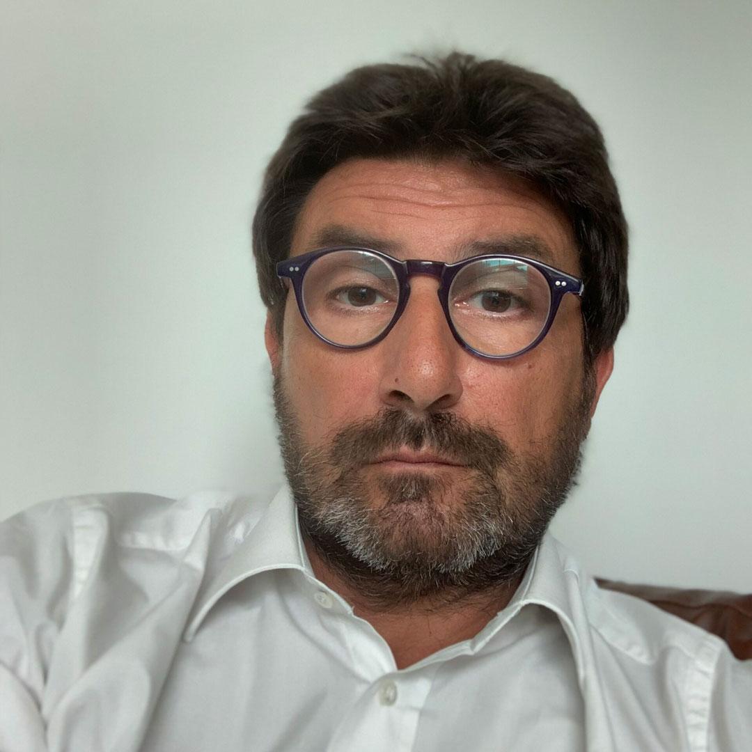 Piero CONFORTI