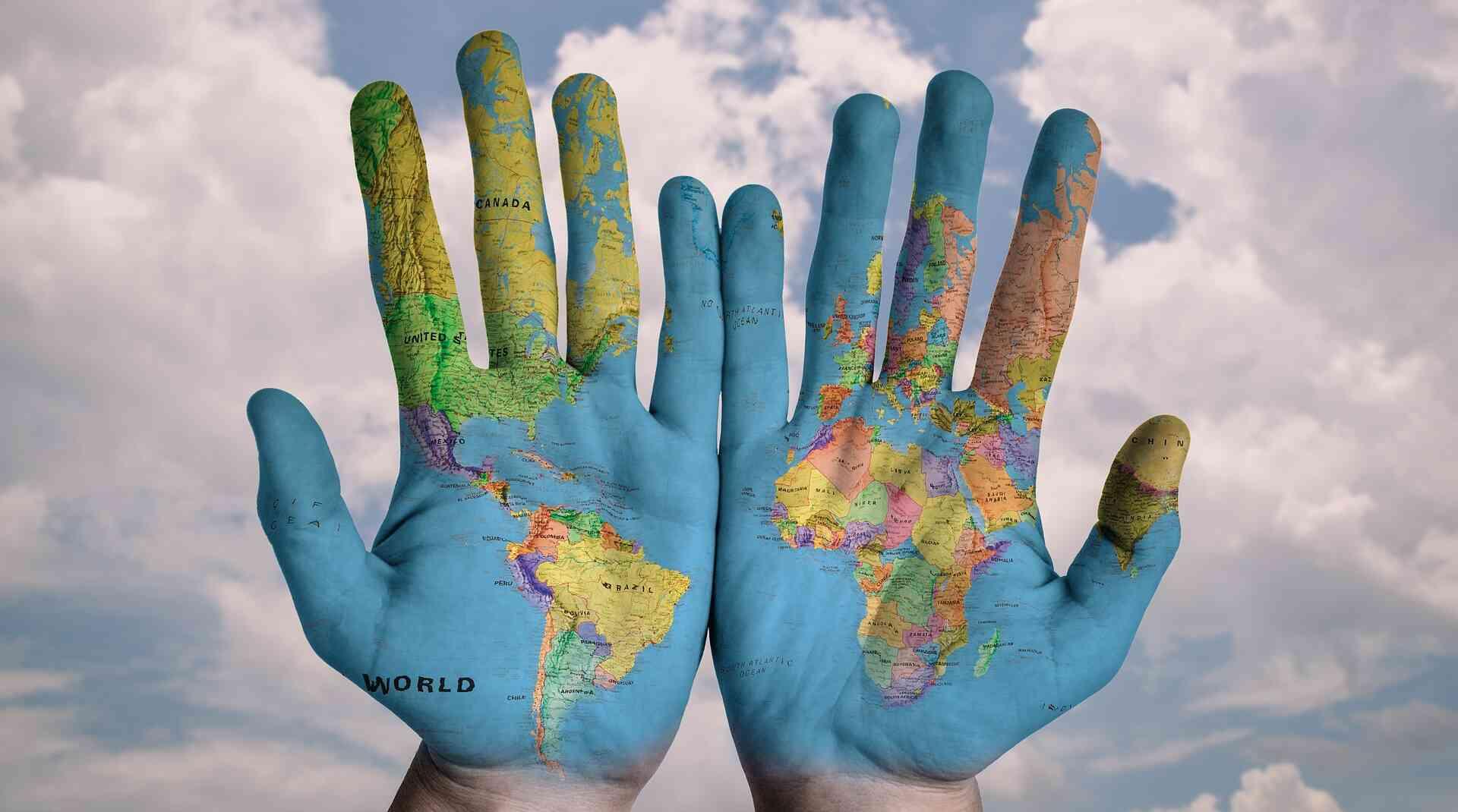Sviluppo Umano