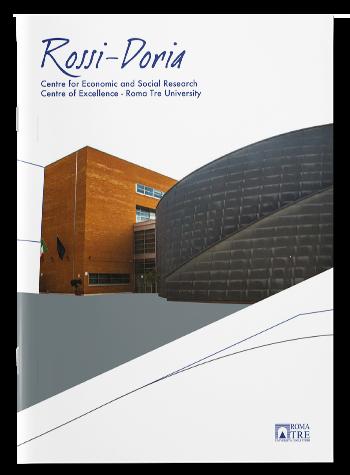 Brochure Centro Rossi-Doria